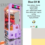Blue ELFⅢ crane machine